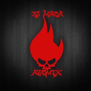 DJ MACA-FREE MIX-X