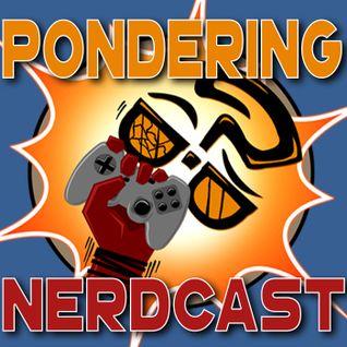 Ponering Nerdcast Episode 45: Robots make us Randy
