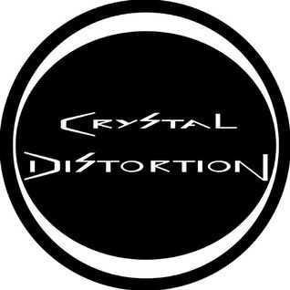 Crystal Distortion (Live PA) @ Reboot NYE Party - Palermo - 31.12.2013