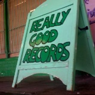 2016-04-27 Really Good Records