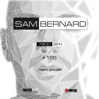 Sam Bernard 7200 BPH # 155