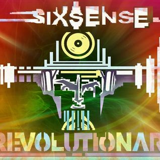 Sixsense - Revolusionary (2015)