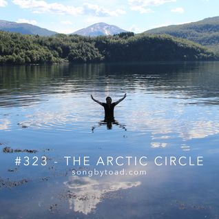 Toadcast #324 - The Arctic Circle