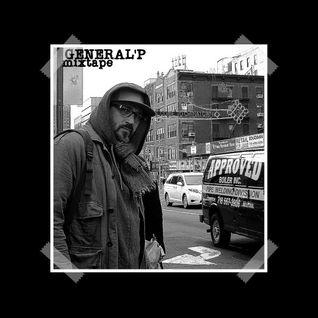 GP. 80 ☆ Hip-Hop Jazz Soul mix.