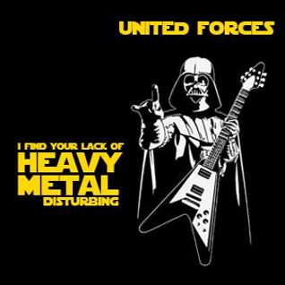 United Forces_sci.fi_theme @ Indieground_07.04.2016