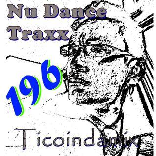Nu Dance Traxx vol #196