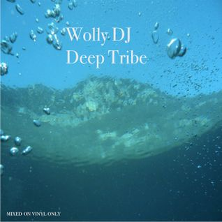 Deep Tribe (Mixed on Vinyl Only)