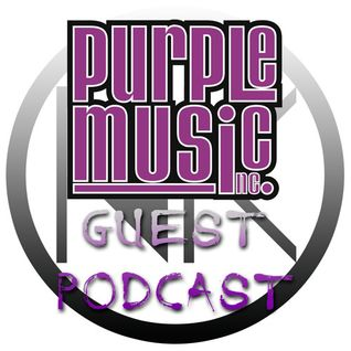 Purple Music Inc. Guest Podcast