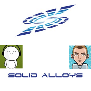 Solid Alloys 028 - Gereym vs DJ Deblin