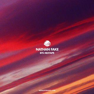 Nathan Fake (Border Community, ENG) - BTS Radio Mixtape ('10)