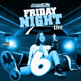 Friday Night Live 6 soundtrack