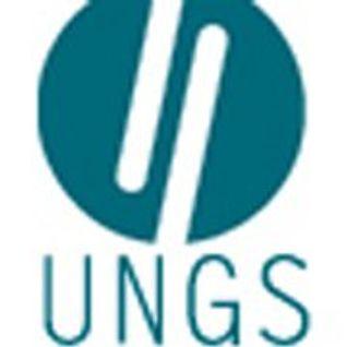 Prensa UNGS - Satélite U20 - 20052014