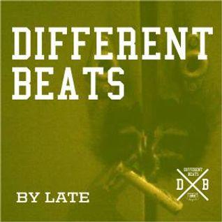 Guest set @ different beats (18-06-14)