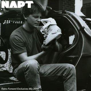 NAPT Retro Forward Exclusives Mix 2013