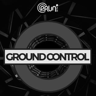 Ground Control-Gest Mix Dami1-juin 2016