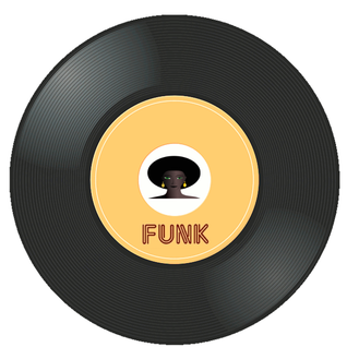 Santon and Ury - Funk (Unsigned)