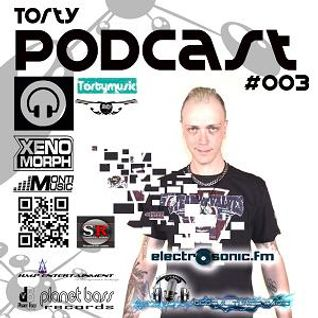 Torty - Podcast #003
