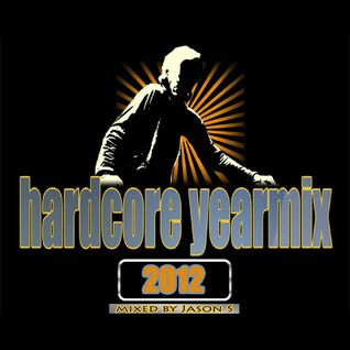 Hardcore Yearmix 2012