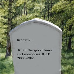 The Last Rites/ROOTS...