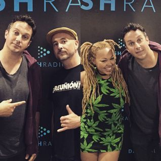 Show 087 - Special Guests: DJ Day & Harleighblu - New Sampha, Black Milk, Disclosure - 6.19.16