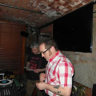 Part 5 - The Reggae Special 31-12-2014 - Lloyd and Clark
