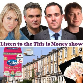 This is Money show - Help to buy Isas, shrinking teabags, growing vegetables and more fallout from t
