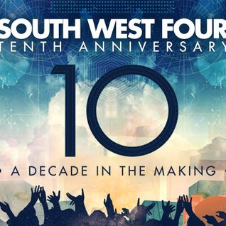 Mark Knight - Live @ SW4 2013 (Toolroom Records 10th Anniversary) - 24.08.2013