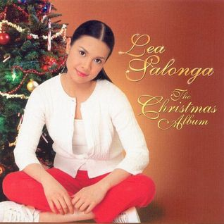 Lea Salonga - Christmas album
