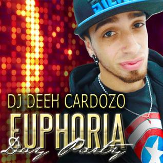 SET Promo Euphoria Day Party - By: DJ Deeh Cardozo