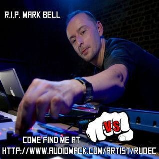 Set Dedicated to Mark Bell from LFO - R.I.P.