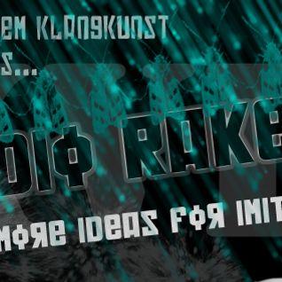 Radio Raketa – Even More Ideas For Imitators #17