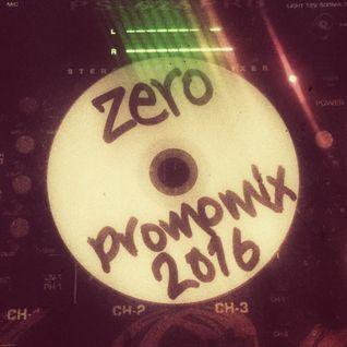ZERO Promo Mix 2016