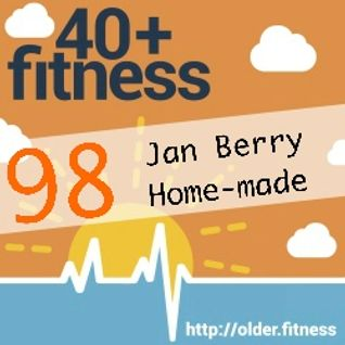 Jan Berry | 101 Homemade Products