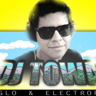 Mix Anglo & Electropop - DJ Towa (LIVE)