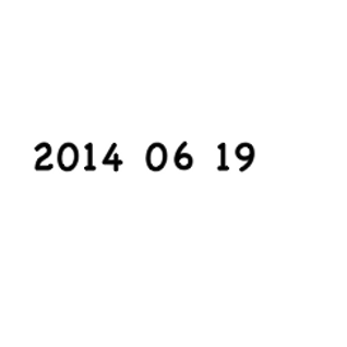 DJ KAZZEO - 2014 06 19 (Club Wreck)