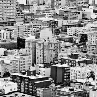Tudor M - Above The City