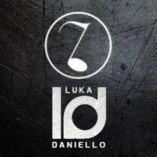 Luka Daniello @ Siedmiomilowe Dzwieki Tie#05 (26.02.2015)