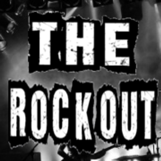 The Rock Out on DCR 3rd August 2015