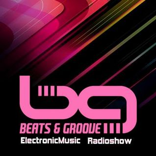 Modern Talker - Beats & Groove Radio (Chile) Podcast #001