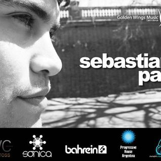 Sebastian Paz @ Golden Wings  - April 2012 (Innervisions Radio)
