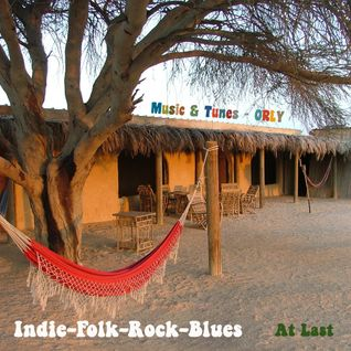Indie-Folk-Rock-Blues - At Last  2015