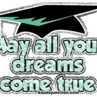 Congrats To All The Graduate of Batch 2013