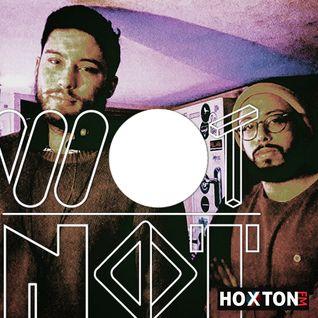WotNot Radio 127 - JJ Mumbles & Charo