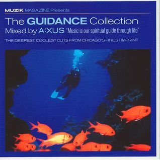 A:xus ‎– The Guidance Collection 2000