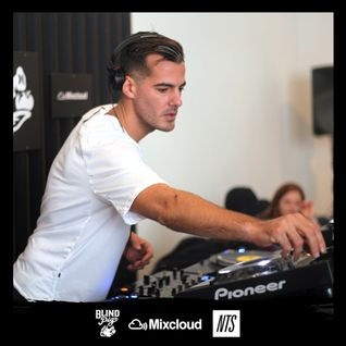 Andy Lemay at Protein Studios - 15th October 2016