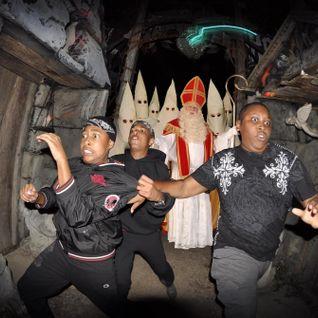 Why you don,t like Zwarte Piet