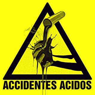 #107 ACCIDENTE - 31.08.2015
