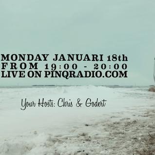 Top Hat Radio 18-01-2016