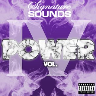 Power Volume 4 - Elvin Cortes - Ready or not
