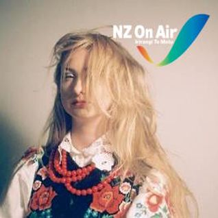 RECHARTED 17 Vera Ellen/Maple Syrup - Thanks to NZ on Air Music